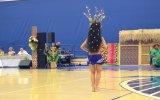 Hipnoz Etkili Tahiti Dansı