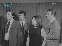 İki Belalı Adam - İzzet Günay & Arzu Okay (1971 - 75 Dk)
