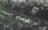 Kozmonot Yuri Gagarin Karşılama Töreni