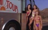 Salak ile Avanak 1994  Bikinili Kızlar Restorasyonlu