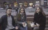 Ukrayna'nın Kızlarıyla Türkçe Konuşmak