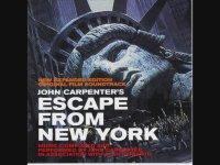 John Carpenter - Over the Wall