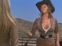 Brigitte Bardot vs Claudia Cardinale Kavgası (1971)