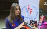Aksaraylı Gençlerin Ürettiği Robot
