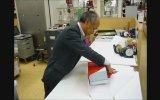 Japonya'da Hediye Paketi Hazırlamak