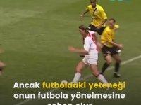 Zlatan'ın İlk İlham Kaynağı Muhammed Ali