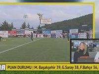 Beşiktaş Muhabiri İsmail Er'in Toschak Gafı