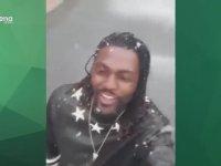 Kar Gören Emmanuel Adebayor