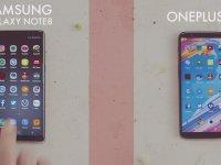 OnePlus 5T - Kaktüs Reklamı