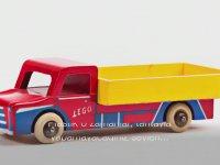 LEGO'nun 60 Yıllık Hikayesi
