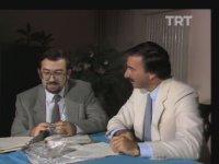 Murat Bardakçı'nın 31 Yaşındaki Hali (1986)