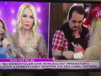 Seda Sayan'ın Türkçeyi Türkçeye Çevirmesi