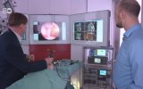 Almanya'da Asistan Cerrah Robotlar