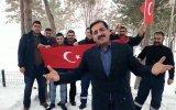 Erzurumlu Dadaşlar'ın Zeytin Dalı Türküsü  Bir Gece Afrin'e Gelebiliriz