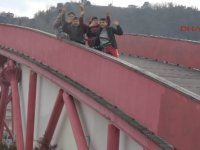 Trabzon'daki Anlamsız Köprü