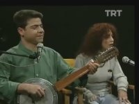 Levent Yüksel & MFÖ - Med Cezir (Canlı Performans)