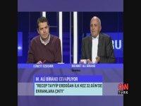 Mehmet Ali Birand'ın Hayat Hikayesi (Ocak 2012)