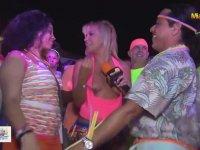 Jenny Scordamaglia ile Miami Geceleri