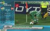 Bursaspor'un 2. Golü Sonrası Bursaspor TV Bursaspor  Beşiktaş