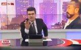 Masaya Vura Vura Adnan Oktar İçin Çağrıda Bulunan Akit Tv
