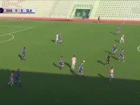 Miroslav Stoch'un Füzesi (Shakhtar Donetsk 3-2 Slavia Prag)