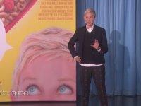 Ellen DeGeneres'in Stüdyodaki İnsanlara 1 Milyon Dolar Dağıtması