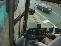 Güzel Makinistin Tramvay Kazası