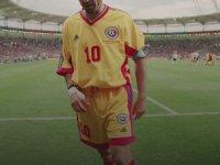 Türk Futbolundan Bir Efsane Geçti - Gheorghe Hagi