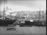 1897 Yılında İstanbul