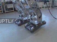 Avatar'daki Savaş Robotunun Gerçek Olması