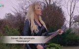 Sosyetik Ev Kadınları Programında Kulak Kanatan Şarkı Performansı