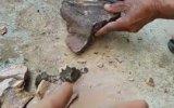 Taşların İçinden Elmas Çıkması