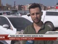Baba Akü Yok - Adana