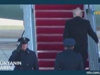 Trump'ın Gün Yüzüne Çıkan Kelliği