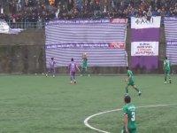 Engin Baytar'ın İlk BAL Maçı
