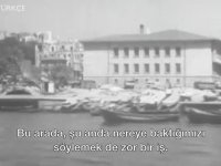 Türkiye Bileti - Ticket to Turkey (1961)