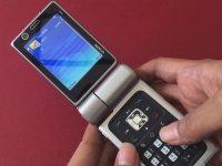 Nokia N92 Kutu Açılışı ve İnceleme