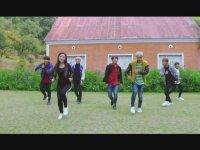 Nepalli Üniversiteli Gençlerin Klibi