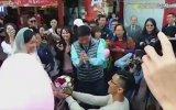14 Şubat Sevgililer Günü'ne Özel Trafik Lambası  Tayvan
