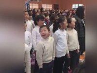 Koronun Ruhuna Aykırı Davranan Çocuk
