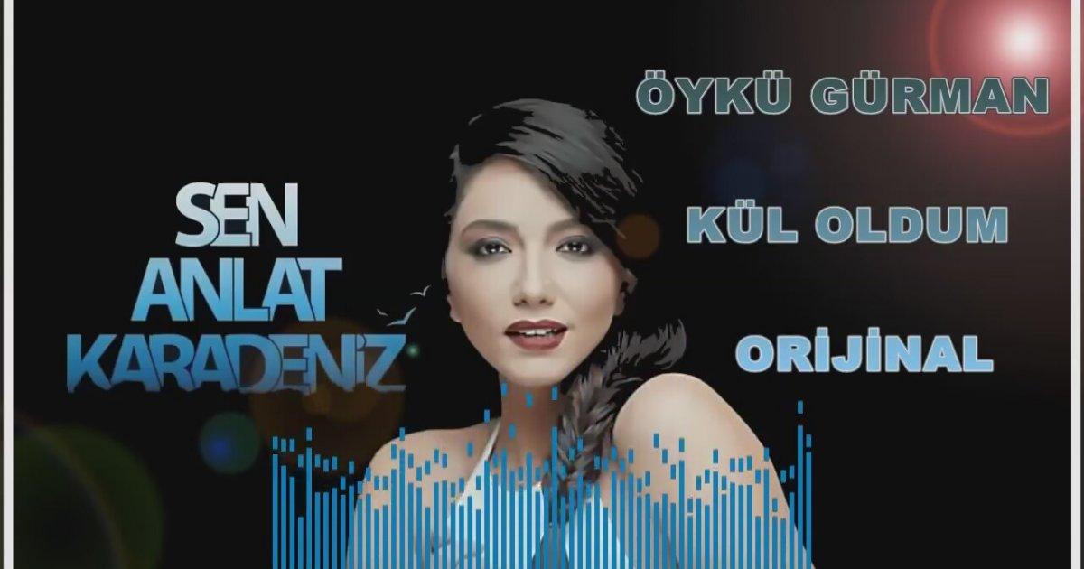 Oyku Gurman Kul Oldumorijinal Soundtrack Izlesene