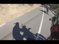 Kaskına Güvenenler - Aykırı Motorcular Belgeseli