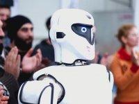 Derdimin Dermanı AkınSoft Robotu - ADA GH5
