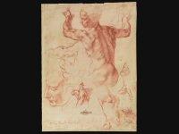 Michelangelo'nun Eskizleri
