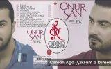 Onur Şan  Osman Ağa Akasya Durağı Soundtrack