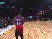 2018 NBA All-Star Smaç Yarışması