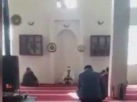 'Allah' Diye Bağıran Adamdan Korkan İmam