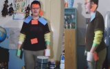 Ev Yapımı Hareket Yakalama Sistemi Motion Capture
