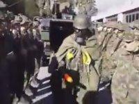 İsviçre Ordusunun Star Wars Uyarlaması