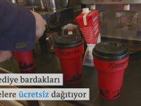 Tek Kullanımlık Kahve Bardaklarına Son Verecek Olan Hannoccino